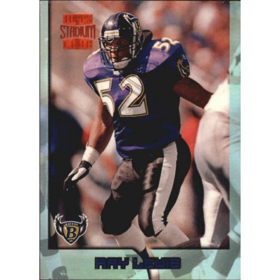 1996 ray lewis jersey