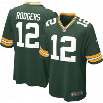 aaron rodgers jersey cheap