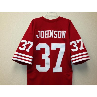 authentic san francisco 49ers jersey