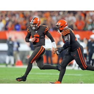 color rush jersey browns