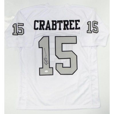 crabtree color rush jersey