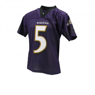 flacco youth jersey