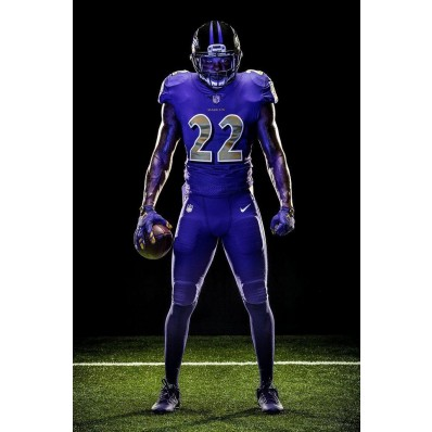 jimmy smith color rush jersey