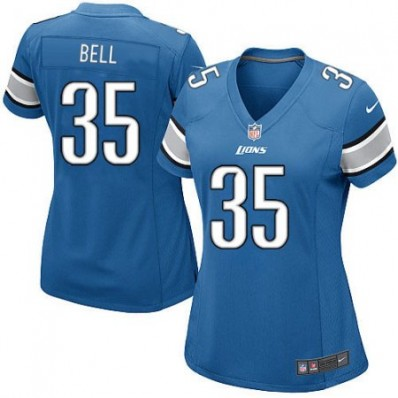 joique bell jersey