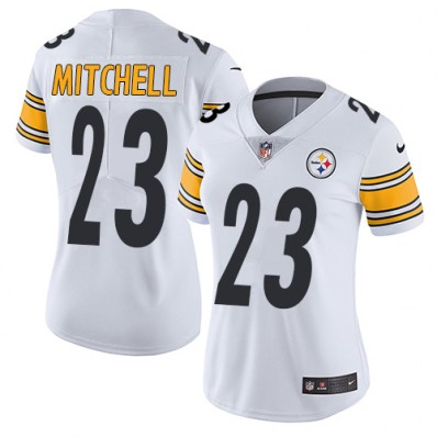 mike mitchell jersey