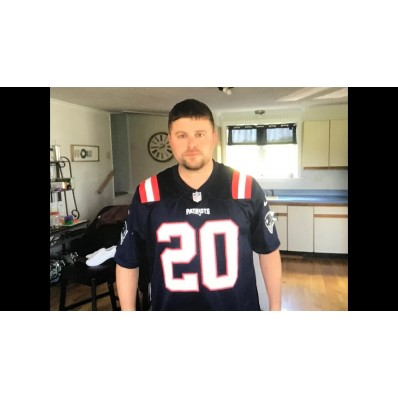 nike nfl game jersey