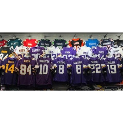 official nfl jersey store