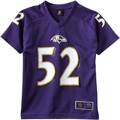 ray lewis youth jersey