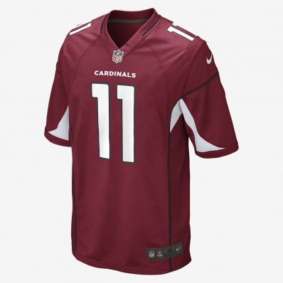 red american football jersey