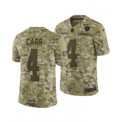 salute to service carr jersey