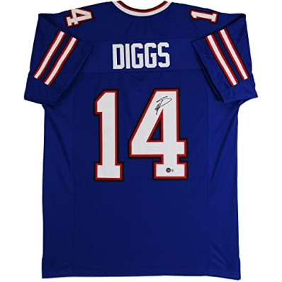 stefon diggs authentic jersey