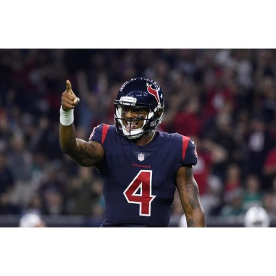 texans color rush jersey