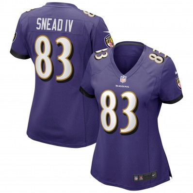 willie snead iv jersey