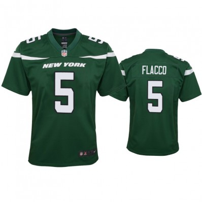 youth flacco jersey