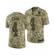 carr salute to service jersey