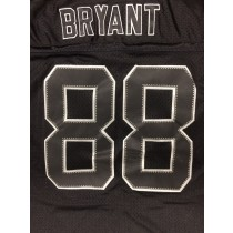 dez bryant lights out jersey